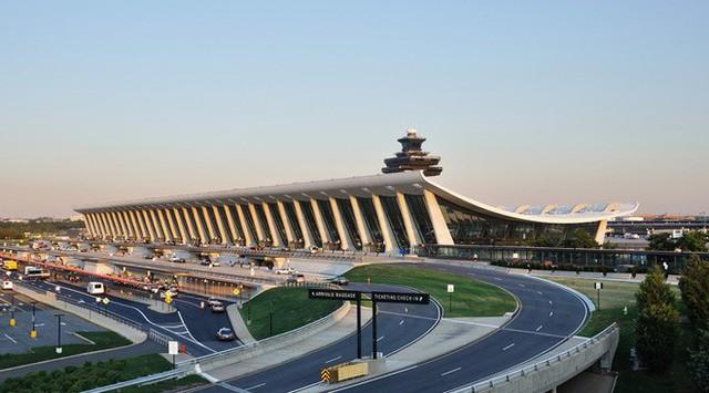 Choáng toàn tập trước 16 sân bay đẹp nhất thế giới, du khách đến chỉ muốn ở lại luôn chứ chẳng thèm đi đâu nữa! - Ảnh 15.