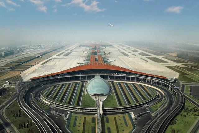 Choáng toàn tập trước 16 sân bay đẹp nhất thế giới, du khách đến chỉ muốn ở lại luôn chứ chẳng thèm đi đâu nữa! - Ảnh 19.