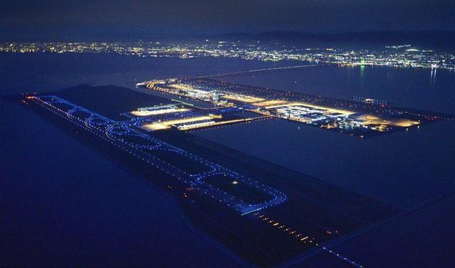 Choáng toàn tập trước 16 sân bay đẹp nhất thế giới, du khách đến chỉ muốn ở lại luôn chứ chẳng thèm đi đâu nữa! - Ảnh 24.