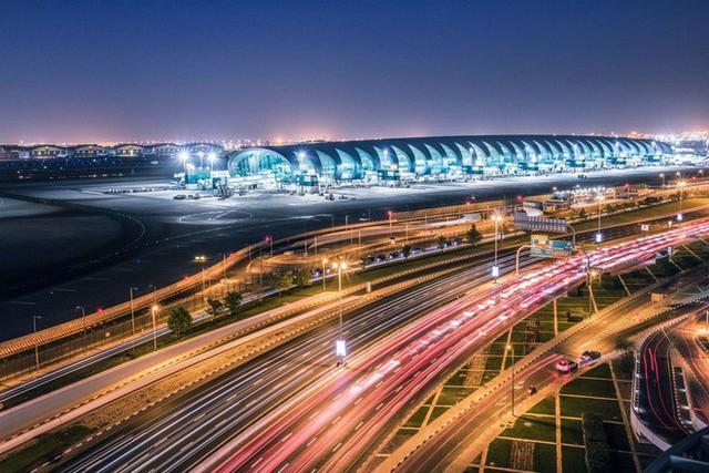 Choáng toàn tập trước 16 sân bay đẹp nhất thế giới, du khách đến chỉ muốn ở lại luôn chứ chẳng thèm đi đâu nữa! - Ảnh 25.