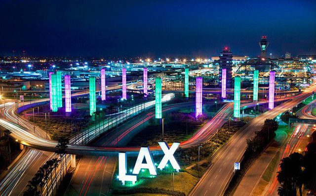 Choáng toàn tập trước 16 sân bay đẹp nhất thế giới, du khách đến chỉ muốn ở lại luôn chứ chẳng thèm đi đâu nữa! - Ảnh 27.