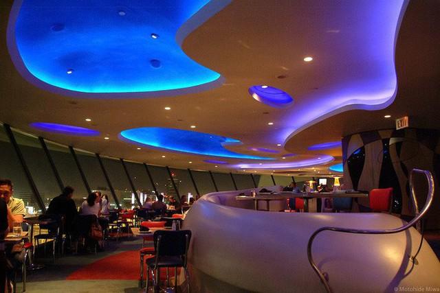 Choáng toàn tập trước 16 sân bay đẹp nhất thế giới, du khách đến chỉ muốn ở lại luôn chứ chẳng thèm đi đâu nữa! - Ảnh 28.