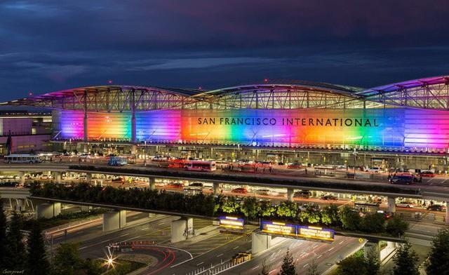 Choáng toàn tập trước 16 sân bay đẹp nhất thế giới, du khách đến chỉ muốn ở lại luôn chứ chẳng thèm đi đâu nữa! - Ảnh 30.