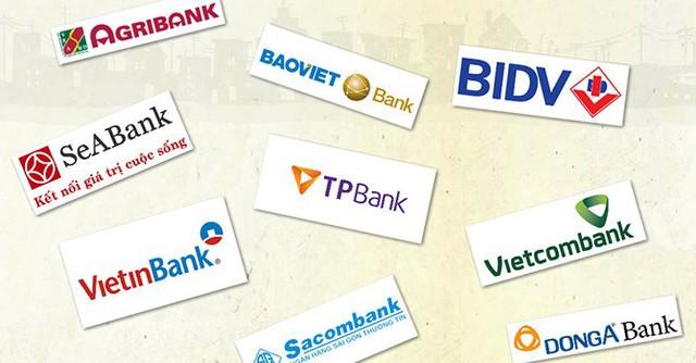 Chính phủ yêu cầu đẩy nhanh tái cơ cấu ngân hàng - Ảnh 1.