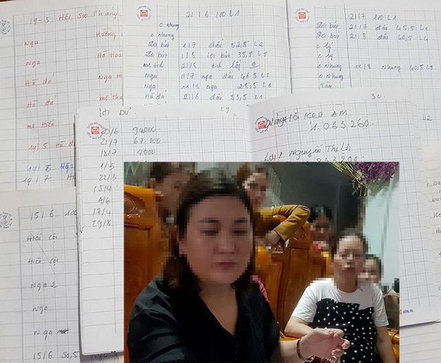 Xảy ra vụ vỡ hụi hàng tỉ đồng ở Quảng Bình, hàng chục nạn nhân kêu cứu - Ảnh 1.