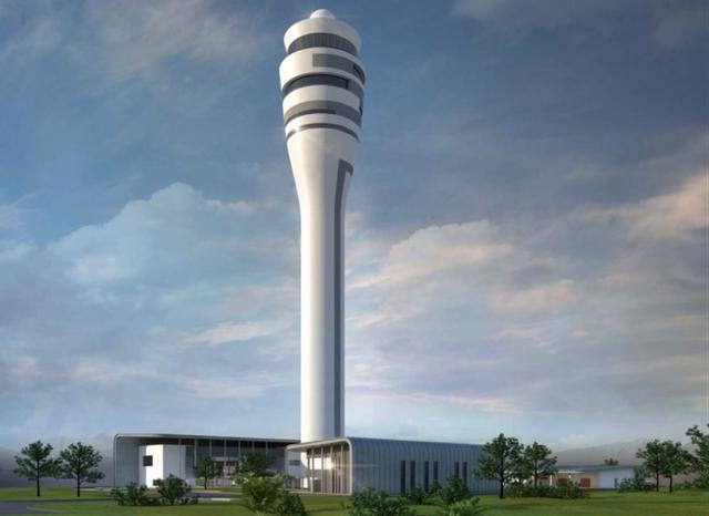 Kiến nghị tăng diện tích giai đoạn 1 sân bay Long Thành lên 1.810 ha - Ảnh 1.