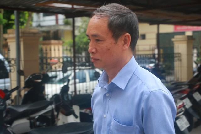 Sáng nay 14-10, triệu tập gần 200 người tới toà xử vụ gian lận điểm thi ở Hà Giang  - Ảnh 3.