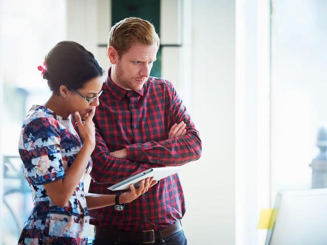 Làm sao để nổi bật trong mắt nhà tuyển dụng? Không cần là người xuất sắc nhất, chỉ cần 5 biểu hiện này - Ảnh 5.