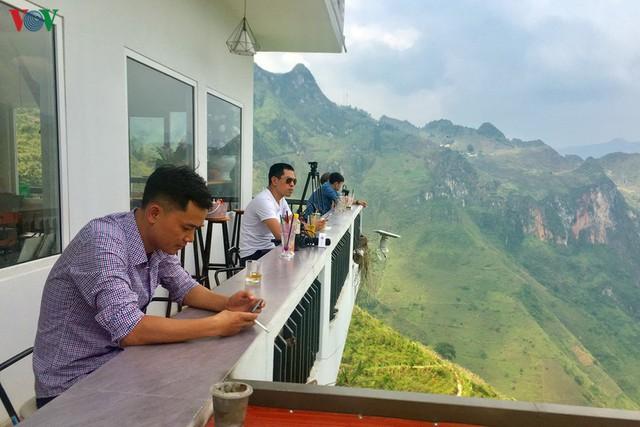 Bộ Văn hóa đồng ý phương án chỉnh trang, cải tạo Mã Pì Lèng Panorama - Ảnh 1.