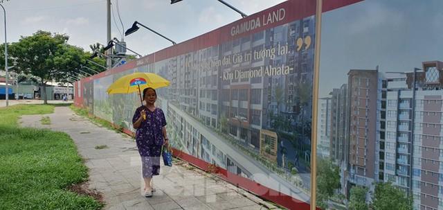 Cận cảnh dự án của Gamuda Land bị đề nghị thu hồi 514 tỷ đồng - Ảnh 2.