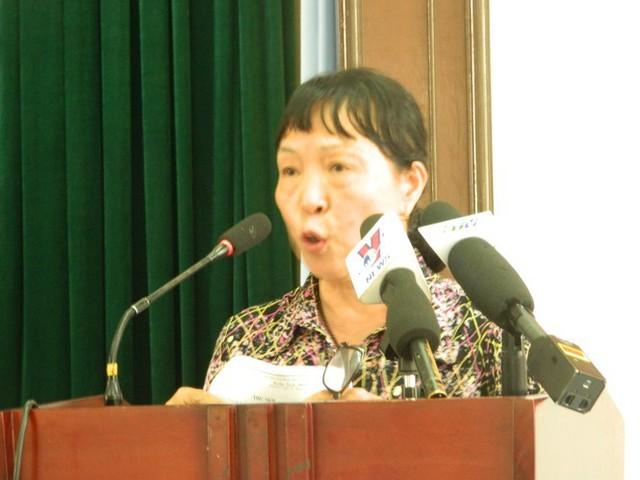 Viện trưởng Viện KSND tối cao nói về gian lận thi cử, VN Pharma, Alibaba… - Ảnh 1.