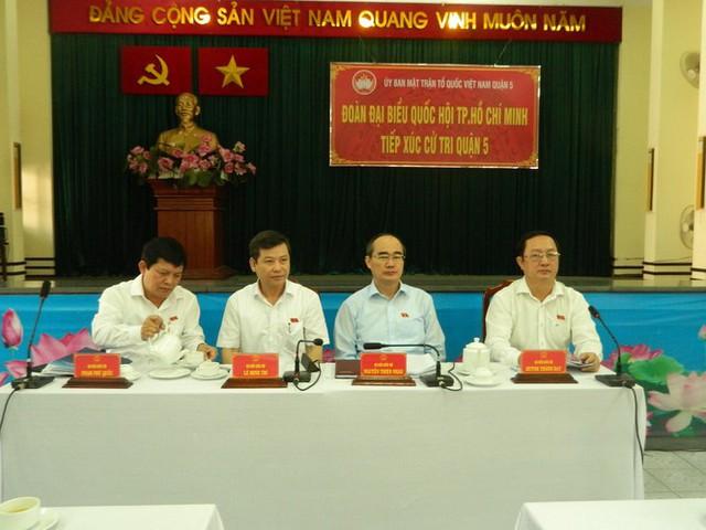 Viện trưởng Viện KSND tối cao nói về gian lận thi cử, VN Pharma, Alibaba… - Ảnh 2.