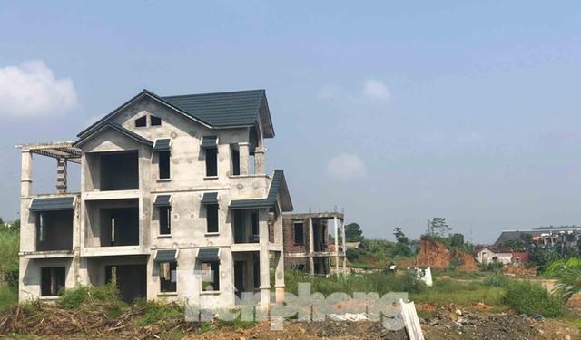 Thanh tra toàn diện dự án đô thị hơn 400 tỷ của Kosy ở Lào Cai - Ảnh 1.
