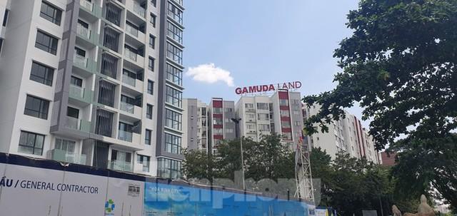 Cận cảnh dự án của Gamuda Land bị đề nghị thu hồi 514 tỷ đồng - Ảnh 11.