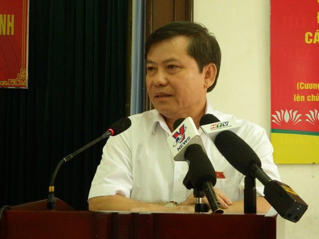 Viện trưởng Viện KSND tối cao nói về gian lận thi cử, VN Pharma, Alibaba… - Ảnh 3.