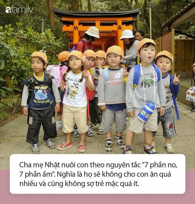 Phương pháp giáo dục mẫu giáo của Nhật Bản khiến nhiều cha mẹ Việt phải ngả mũ thán phục - Ảnh 3.