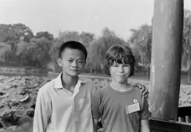 Từng được giúp đỡ 3 triệu đồng vô điều kiện, tỷ phú Jack Ma trở lại tìm ân nhân xưa và hành trình đền ơn đáp nghĩa khiến người đời nể phục - Ảnh 1.