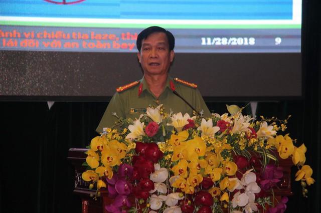 Giáng chức Phó giám đốc Công an tỉnh Đồng Nai  - Ảnh 1.