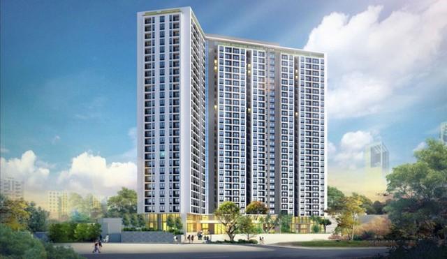 Thái Nguyên khai tử dự án khu chung cư hơn 500 tỷ đồng - Ảnh 1.