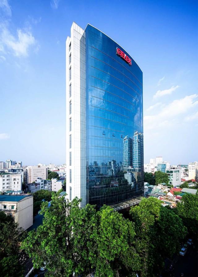 Bất ngờ ông chủ Công ty nước sạch Sông Đà là đại gia BĐS sở hữu khách sạn Melia cùng hàng loạt đất vàng tại Hà Nội - Ảnh 3.