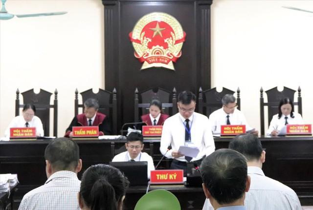 Chủ mưu cầu cứu Phó chủ tịch Hà Giang khi bị lộ - Ảnh 1.