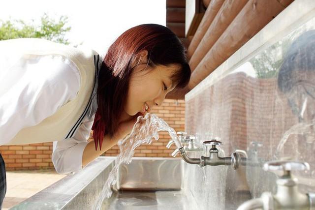 Quy trình xử lý nước sinh hoạt ở Nhật Bản: Người Việt đọc xong sẽ nghĩ gì? - Ảnh 2.