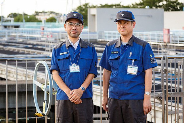 Quy trình xử lý nước sinh hoạt ở Nhật Bản: Người Việt đọc xong sẽ nghĩ gì? - Ảnh 6.