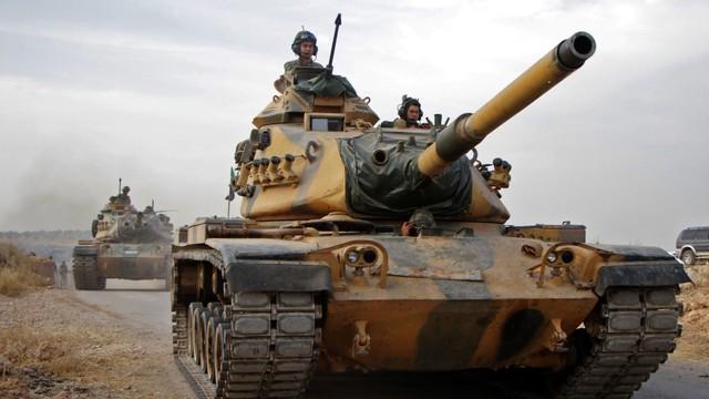 Mỹ trắng tay trên đất Syria: Mất bạn, mất đồng minh, mất cả ảnh hưởng - Ảnh 2.