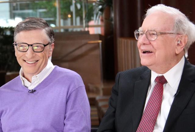 Muốn giàu có, đọc sách hay tập thể thao là chưa đủ nếu thiếu thói quen số 1 này: Bill Gates hay Warren Buffett đều đồng tình nhưng nhiều người hay bỏ qua - Ảnh 5.