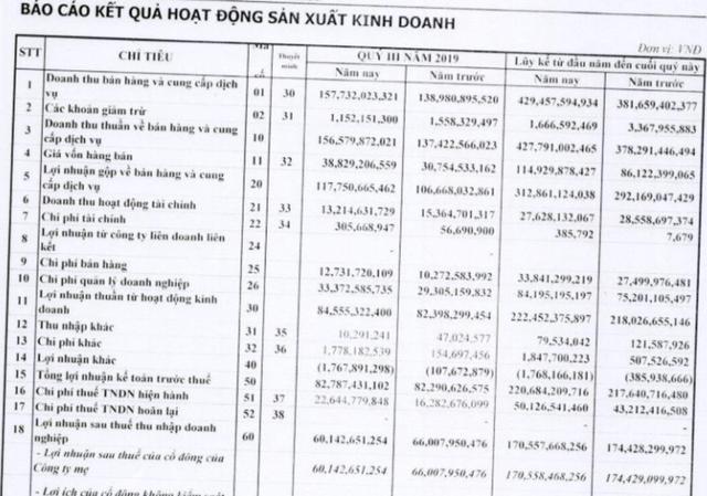 FPT Online: LNST 9 tháng giảm nhẹ xuống 171 tỷ đồng - Ảnh 1.