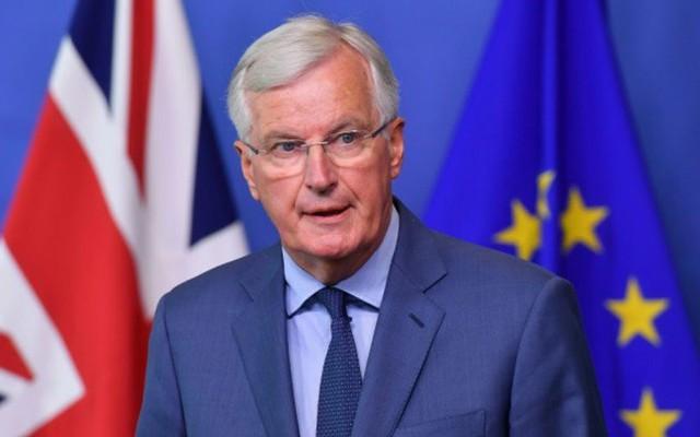 EU và Anh nỗ lực để hoàn tất thoả thuận Brexit vào phút chót - Ảnh 1.