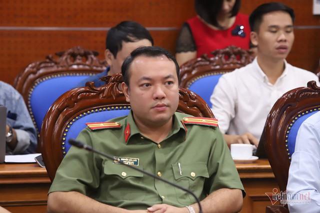Phó GĐ nước sạch sông Đà: Chúng tôi là nạn nhân chịu thiệt hại nhất - Ảnh 3.