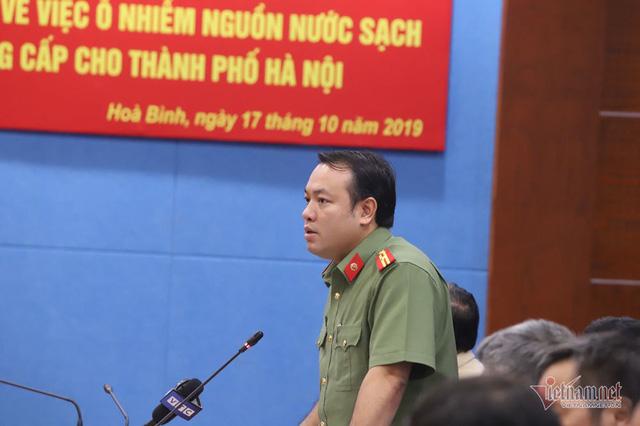 Phó GĐ nước sạch sông Đà: Chúng tôi là nạn nhân chịu thiệt hại nhất - Ảnh 5.