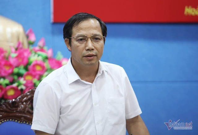Phó GĐ nước sạch sông Đà: Chúng tôi là nạn nhân chịu thiệt hại nhất - Ảnh 9.