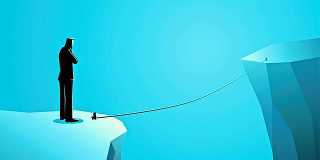Học lỏm 6 bí quyết thành công của những nhà lãnh đạo tài ba: Chấp nhận rủi ro chính là một phần không thể thiếu trong cuộc sống của họ - Ảnh 2.