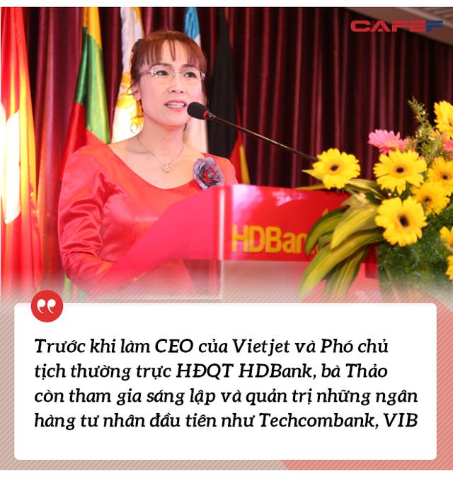 Tỷ phú Nguyễn Thị Phương Thảo: Hãy cho đi và đừng mong chờ nhận lại điều gì - Ảnh 3.