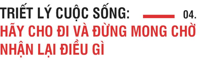 Tỷ phú Nguyễn Thị Phương Thảo: Hãy cho đi và đừng mong chờ nhận lại điều gì - Ảnh 8.