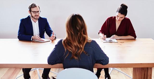 """""""Tại sao bạn muốn làm việc tại đây?"""" là câu hỏi luôn gặp phải trong bất kỳ cuộc phỏng vấn nào – học cách trả lời thuyết phục nhất - Ảnh 1."""