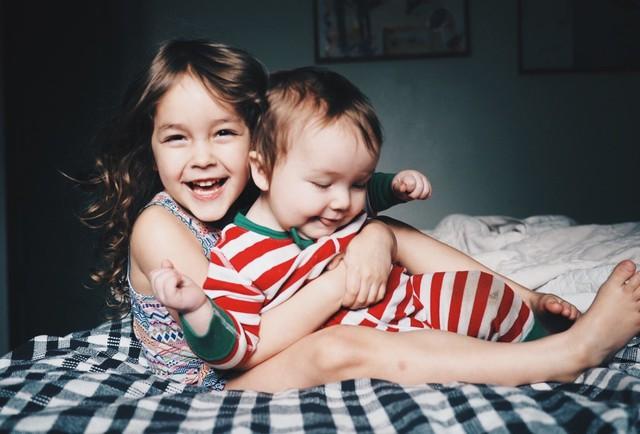 Các nhà nghiên cứu của Harvard khẳng định: Làm điều này từ khi trẻ 4 tuổi sẽ khiến chúng hạnh phúc và giàu có cả đời - Ảnh 1.