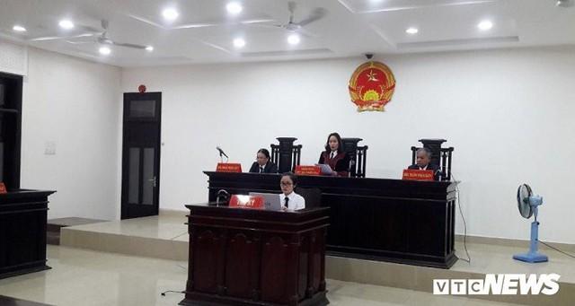 Chính quyền Đà Nẵng thua kiện doanh nghiệp, ông Huỳnh Đức Thơ gửi đơn kháng cáo - Ảnh 2.