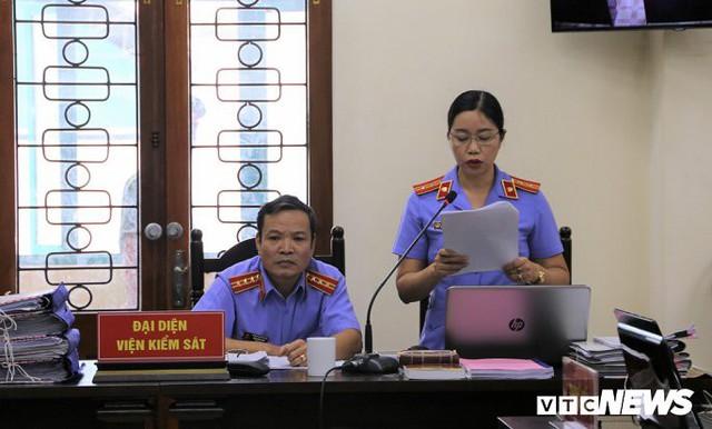 Nguyên PGĐ Sở GD&ĐT Hà Giang: Tôi mang tiếng là em ông Triệu Tài Vinh nhiều năm nay - Ảnh 2.