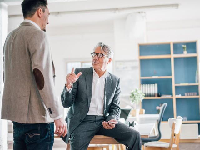 6 thói quen công sở đang hủy hoại sự nghiệp của bạn, làm lâu năm, có năng lực nhưng cả đời không thăng tiến là vì thế  - Ảnh 3.
