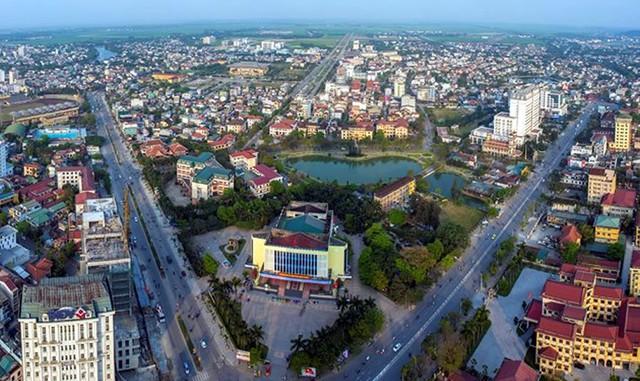 Định hướng phát triển không gian đô thị Huế đến năm 2030 - Ảnh 1.