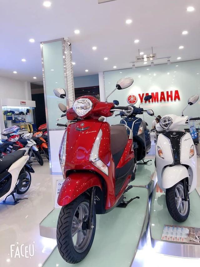 Xe máy đồng loạt tăng giá, chênh cao nhất 17 triệu đồng - Ảnh 3.