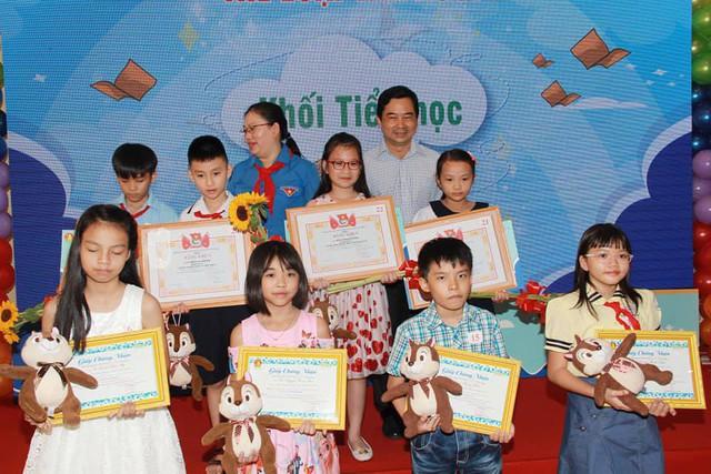 Phương pháp dạy con không dạy gì cả của nhà văn Nguyễn Anh Đào nhưng kết quả lại khiến nhiều người bất ngờ - Ảnh 5.