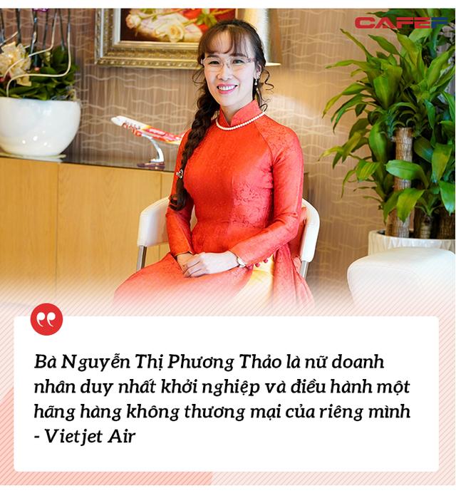 Tỷ phú Nguyễn Thị Phương Thảo: Hãy cho đi và đừng mong chờ nhận lại điều gì - Ảnh 5.
