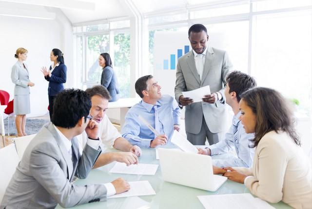 Một chiến lược gia đã chỉ ra đây chính là quyết định sai lầm nghiêm trọng có thể hủy hoại sự nghiệp của bạn: Nhận biết ngay trước khi quá muộn! - Ảnh 2.