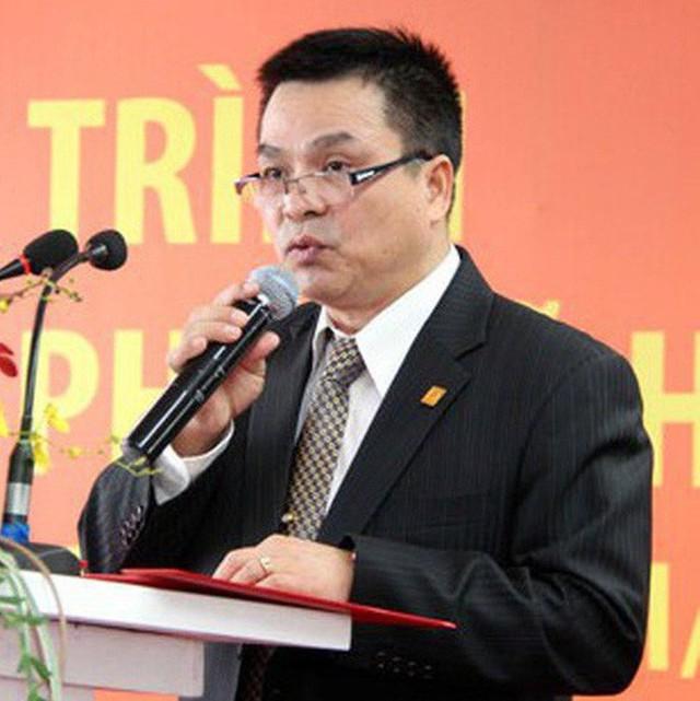 Bộ Công an khởi tố, bắt nguyên giám đốc Petroland - Ảnh 1.