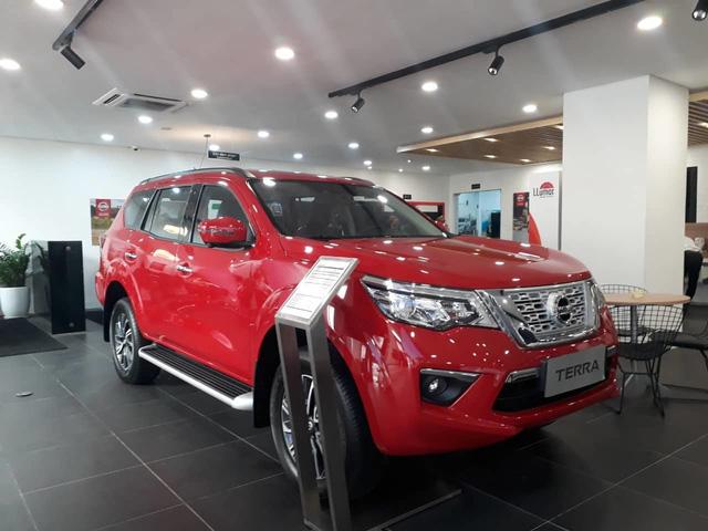 Giá xe ô tô đầu tháng 10 giảm cao nhất 60 triệu đồng - Ảnh 3.