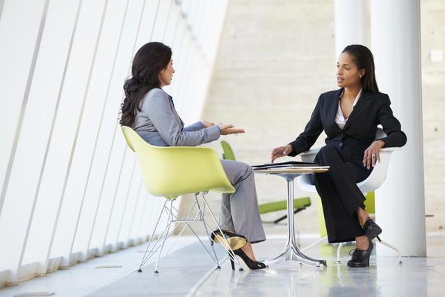 Đòn tâm lý giúp đàm phán lương thành công, tăng hẳn 10.000 USD so với mức cũ: Không có nhà tuyển dụng ky bo, nhưng bạn cần khôn khéo! - Ảnh 2.